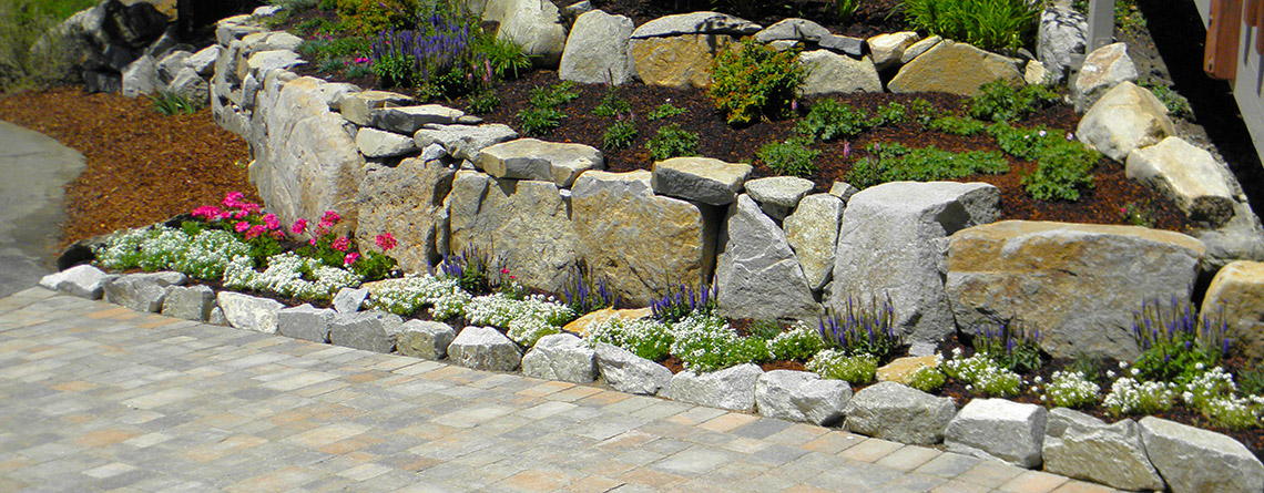 Pavers/Hardscaping
